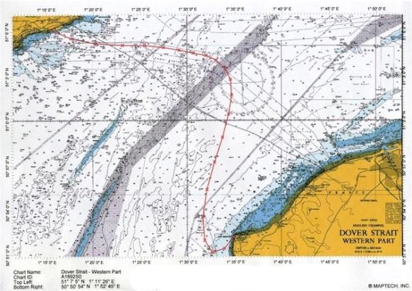 Chart – Lance Oram