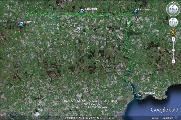 Image – Google Earth