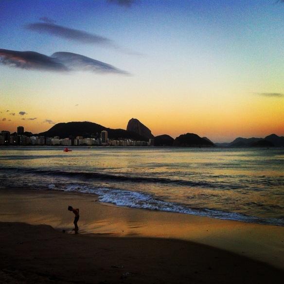 C. Rio de Janeiro 9